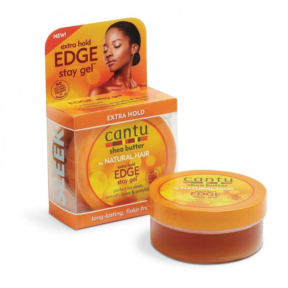 CANTU EXTRA HOLD STAY GEL