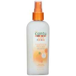 SPRAY DÉMÊLANT CANTU BEURRE DE KARITÉ ET MIEL- CONDITIONING DETANGLER FOR KIDS