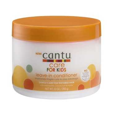 Cantu Conditionneur sans rinçage - care for kids leave-in conditioner