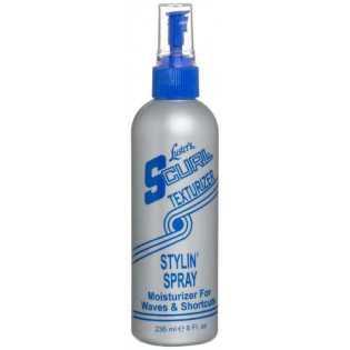 Spray Hydratant Luster's Scurl Stylin Spray 236ml