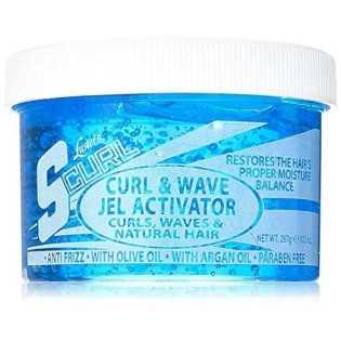 Gel Activateur de Boucles Lite Wave-Luster's Scurl
