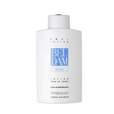 Lotion Hydratante pour peaux Sèches BELDAM 500ml