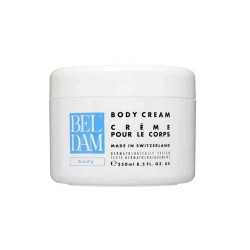Crème Hydratante pour le corps Beldam 250ml
