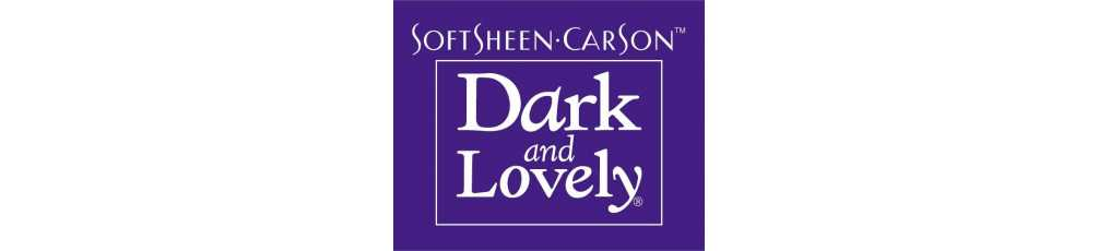 Dark and Lovely SoftSheen-Carson.
