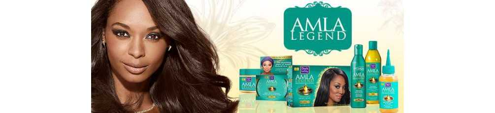 Dark and Lovely AMLA Legend